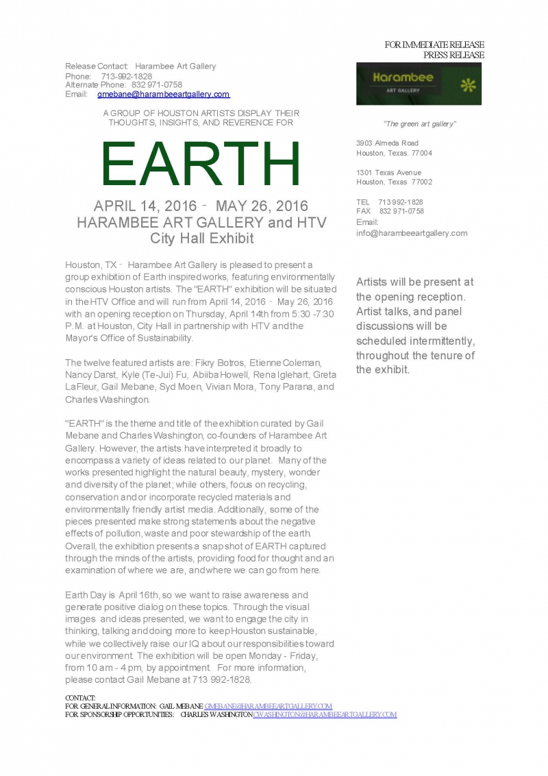 Press Release - HTV-EARTH (2)