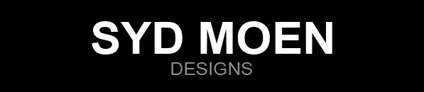 Syd Moen Designs logo